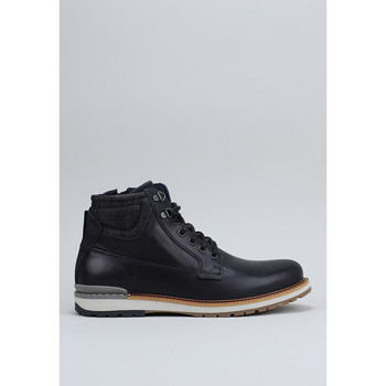 Chaussures Homme Boots Krack ITRIO bleu