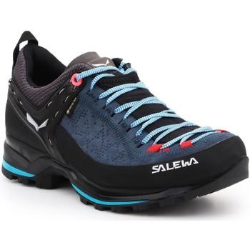 Chaussures Femme Randonnée Salewa WS MTN Trainer 2 GTX 61358-8679 czarny, granatowy