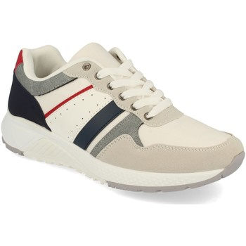 Chaussures Homme Baskets basses Tony.p ABX007 Blanco