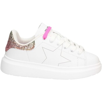 Chaussures Fille Baskets basses Shop Art SA040005 MIANCO / MULTI