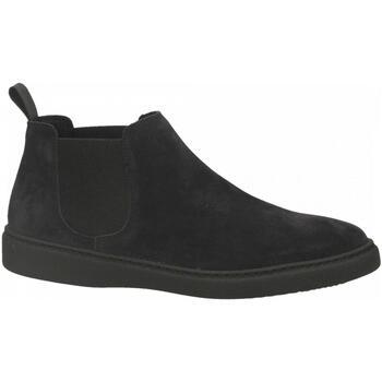 Chaussures Homme Boots Frau WAXY blu