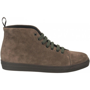 Chaussures Homme Boots Frau SUEDE lab