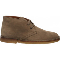 Chaussures Homme Boots Frau OTTER antelope