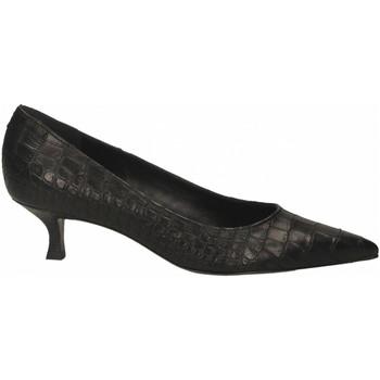 Chaussures Femme Escarpins Guglielmo Rotta LOUISIANA nero