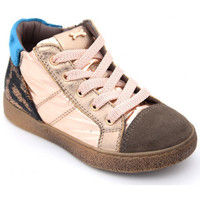 Chaussures Fille Boots Stones and Bones 4499 elmar Rose