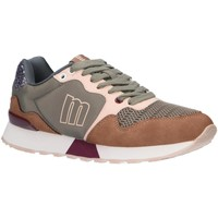 Chaussures Femme Multisport MTNG 69441 Marr?n