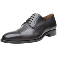 Chaussures Homme Derbies Shoepassion Chaussures basses No. 5221 Grau