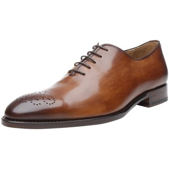 Chaussures Homme Richelieu Shoepassion Chaussures basses No. 5252 Nuss