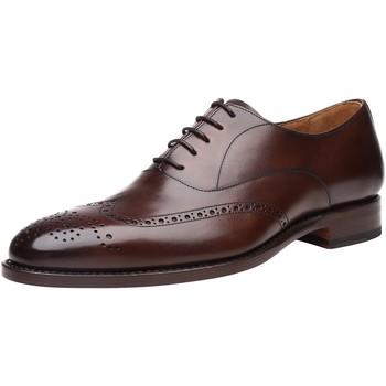 Chaussures Homme Richelieu Shoepassion Chaussures à lacets No. 5286 Dunkelbraun