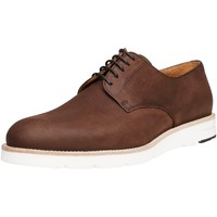 Chaussures Homme Derbies Shoepassion Chaussures basses No. 360 UL Dunkelbraun