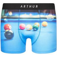 Sous-vêtements Homme Boxers Arthur - boxer BLEU