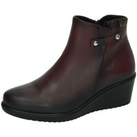 Chaussures Femme Boots 48 Horas  Violet
