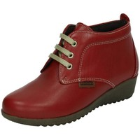 Chaussures Femme Boots 48 Horas  Rouge