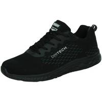 Chaussures Homme Baskets basses B&w  Noir