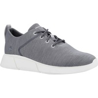 Chaussures Homme Baskets basses Hush puppies HM01134-020-6 Cooper Lace Gris