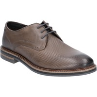 Chaussures Homme Derbies Base London SC01-40 Blake Burnish Print Gris