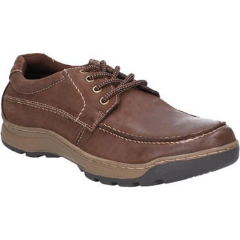 Chaussures Homme Derbies Hush puppies HPM2000-51-6 Tucker Lace Marron