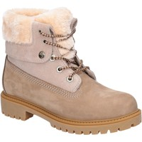 Chaussures Femme Boots Darkwood DW7094W04NU Walnut II Le Sable