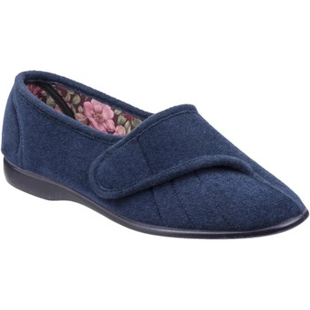 Gbs Femme Chaussons  Audrey Touch Fast