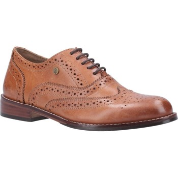 Chaussures Femme Derbies Hush puppies HPW1000-131-3-3 Natalie Bronzer