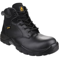 Chaussures Boots Amblers Safety AS302C Preseli Noir