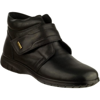 Chaussures Femme Bottines Cotswold Chalford Noir