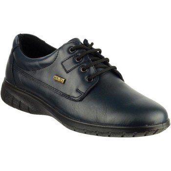 Chaussures Femme Derbies Cotswold Ruscombe Marine