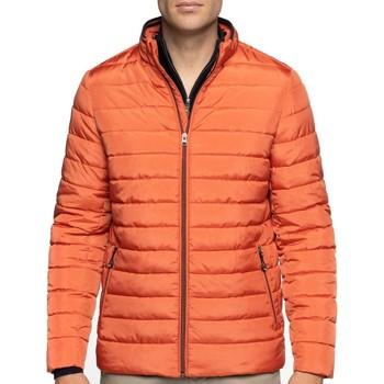Vêtements Homme Doudounes Shilton Doudoune légère et chaude AUTHENTIC Orange