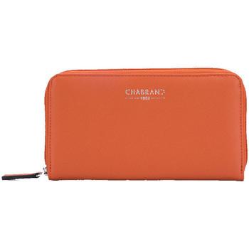 Sacs Femme Portefeuilles Chabrand Compagnon  ref_47242 360 Orange  21*11*2 Orange