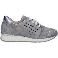 Chaussures Femme Baskets basses Melluso HR20018 JEANS
