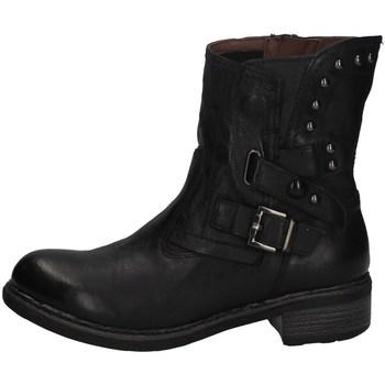 Chaussures Femme Bottines Nero Giardini I014291D NOIR