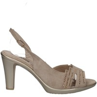 Chaussures Femme Sandales et Nu-pieds Melluso HR50118 DES SANDALES Femme CORDE CORDE
