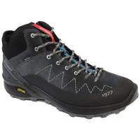 Chaussures Homme Boots Grisport CHAUSSURE DE TREKKING  - 13143 PROFONDEUR bleu