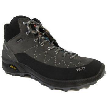 Chaussures Homme Boots Grisport CHAUSSURE DE TREKKING  - 13143 REQUIN Gris