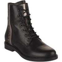 Chaussures Fille Boots Fétélacé Bottines fille - FéTéLACé - Noir - 31 NOIR