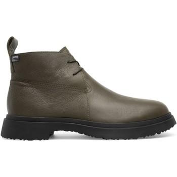 Boots Bottines à lacets cuir WALDEN - Camper - Modalova
