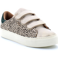 Chaussures Femme Baskets basses No Name - ARCADE STRAPS Beige