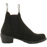 Chaussures Femme Low boots Blundstone 1960 Bottes et bottines Femme noir noir