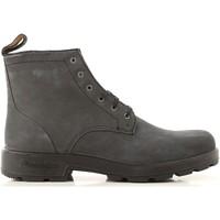 Chaussures Homme Boots Blundstone 1931 Bottes homme Noir Noir