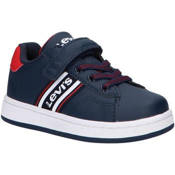 Chaussures Fille Multisport Levi's VADS0042S BRANDON MINI Azul