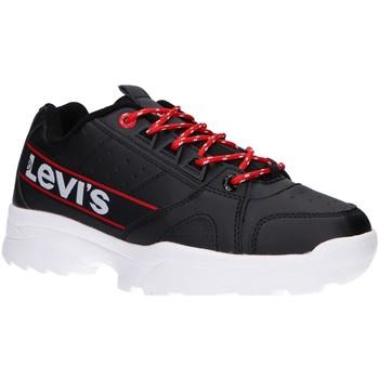 Chaussures Enfant Multisport Levi's VSOH0051S SOHO Blanco