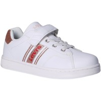 Chaussures Fille Multisport Levi's VADS0040S BRANDON Blanco