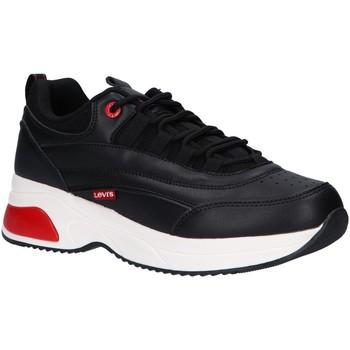 Chaussures Enfant Multisport Levi's VCHE0030S CHELSEA Negro