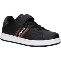 Chaussures Fille Multisport Levi's VADS0040S BRANDON Negro
