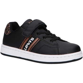 Chaussures Fille Multisport Levi's VADS0040S BRANDON Negro