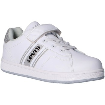 Chaussures Fille Multisport Levi's VADS0040S BRANDON Blanco