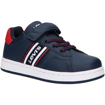 Chaussures Fille Multisport Levi's VADS0040S BRANDON Azul