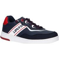 Chaussures Garçon Multisport Levi's VIRV0002S IRVING Azul