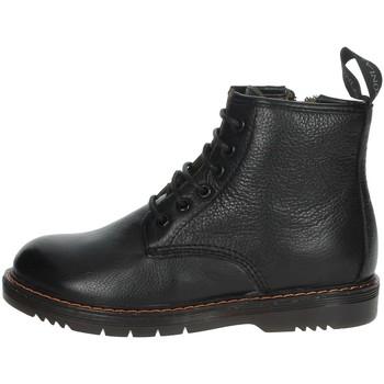 Chaussures Enfant Boots Grunland PO1177-88 Noir