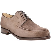 Chaussures Homme Derbies Shoepassion Chaussures à lacets No. 5513 Braun